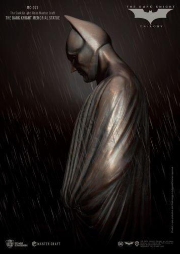 Beast Kingdom - DC - Dark Knight Rises - Batman Statue - 05