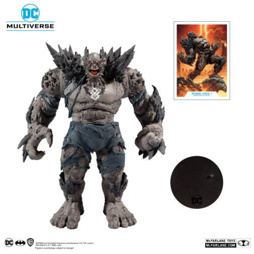 McFarlane Toys - DC Multiverse - Batman - Dark Knights Metal - The Devastator - 01