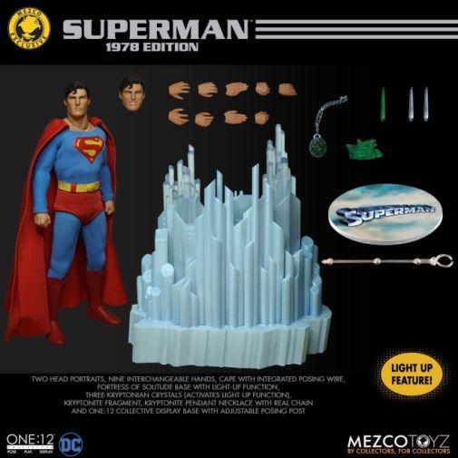 Mezco Toyz - Superman - Christopher Reeve - 17