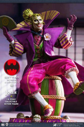 Star Ace Toys - Batman Ninja - Lord Joker - 10