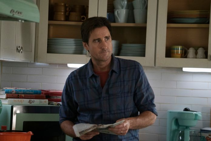 Luke Wilson as Pat Dugan