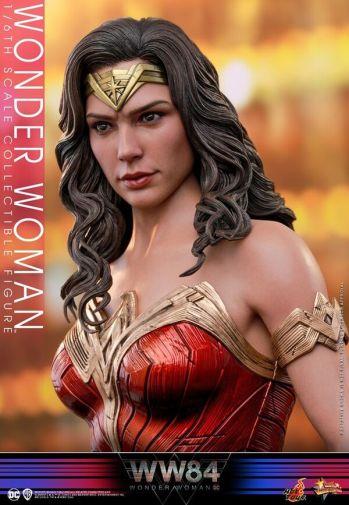 Hot Toys - Wonder Woman 1984 - 01
