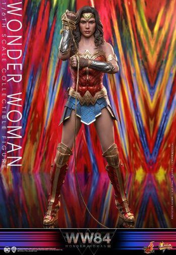 Hot Toys - Wonder Woman 1984 - 02