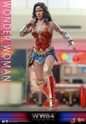 Hot Toys - Wonder Woman 1984 - 14