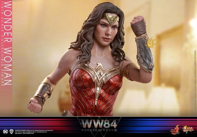 Hot Toys - Wonder Woman 1984 - 17