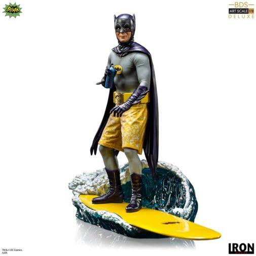 Iron Studios - Batman 1966 - Surfs Up - Batman - 06