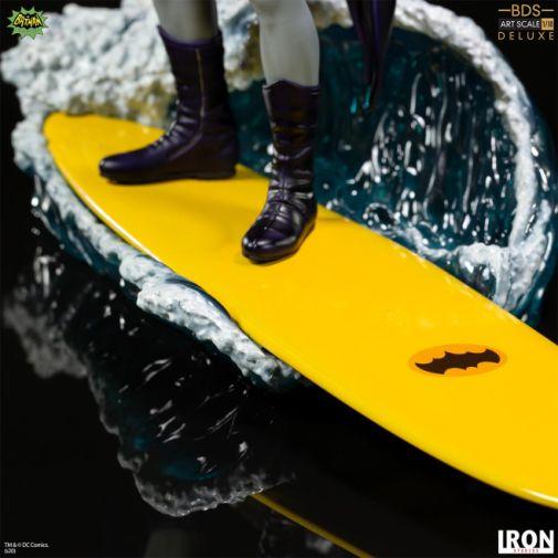 Iron Studios - Batman 1966 - Surfs Up - Batman - 14