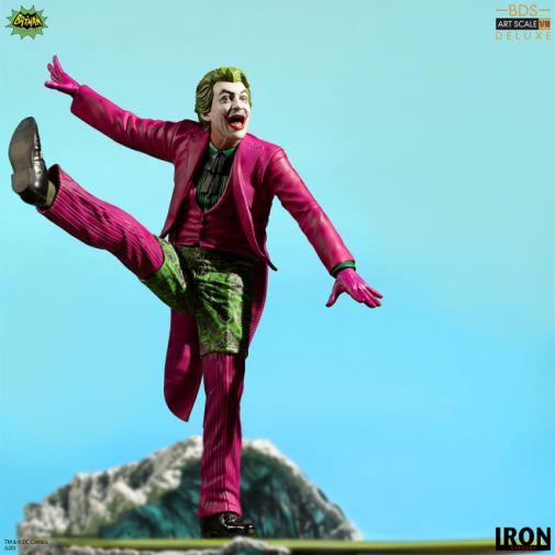 Iron Studios - Batman 1966 - Surfs Up - Joker - 01
