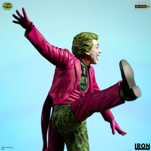 Iron Studios - Batman 1966 - Surfs Up - Joker - 03
