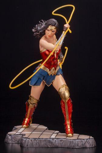 Kotobukiya - Wonder Woman 1984 - ARTFX - 11