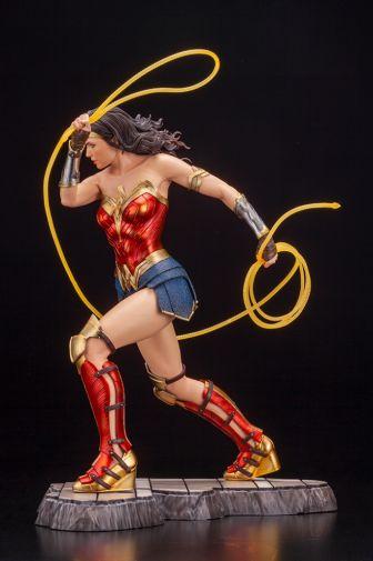 Kotobukiya - Wonder Woman 1984 - ARTFX - 12