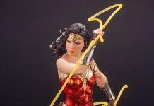 Kotobukiya - Wonder Woman 1984 - ARTFX - Featured - 01