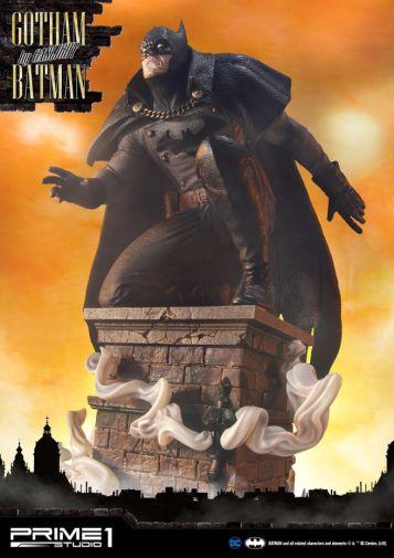 Prime 1 Studio - DC Comics - Gotham by Gaslight - Black Ver - 04