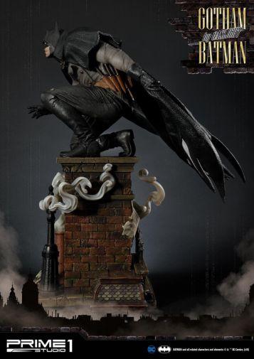 Prime 1 Studio - DC Comics - Gotham by Gaslight - Black Ver - 18
