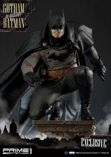 Prime 1 Studio - DC Comics - Gotham by Gaslight - Black Ver - 21