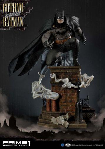 Prime 1 Studio - DC Comics - Gotham by Gaslight - Black Ver - 28