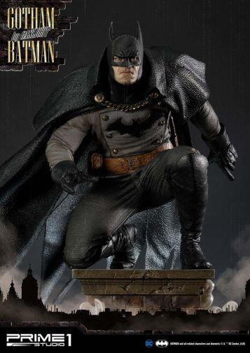 Prime 1 Studio - DC Comics - Gotham by Gaslight - Black Ver - 29