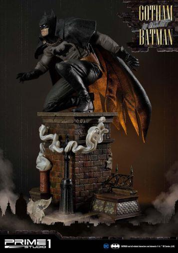 Prime 1 Studio - DC Comics - Gotham by Gaslight - Black Ver - 31