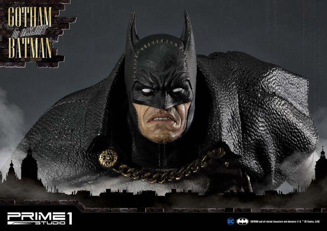 Prime 1 Studio - DC Comics - Gotham by Gaslight - Black Ver - 35