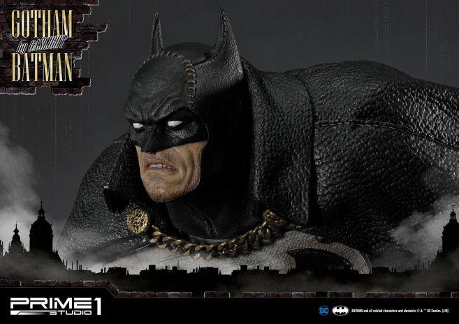Prime 1 Studio - DC Comics - Gotham by Gaslight - Black Ver - 37