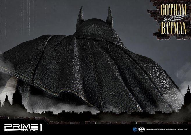 Prime 1 Studio - DC Comics - Gotham by Gaslight - Black Ver - 40