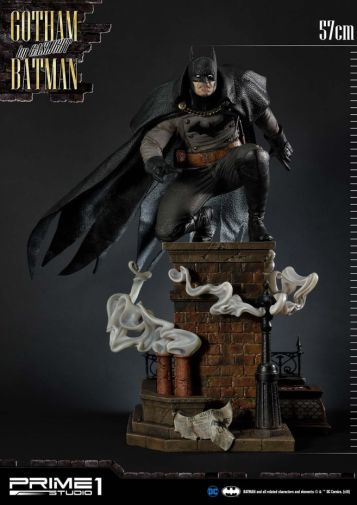 Prime 1 Studio - DC Comics - Gotham by Gaslight - Black Ver - 50