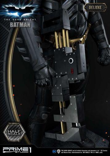 Prime 1 Studio - The Dark Knight - Batman -1-2 Scale - 06