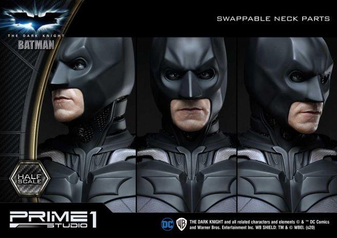 Prime 1 Studio - The Dark Knight - Batman -1-2 Scale - 13