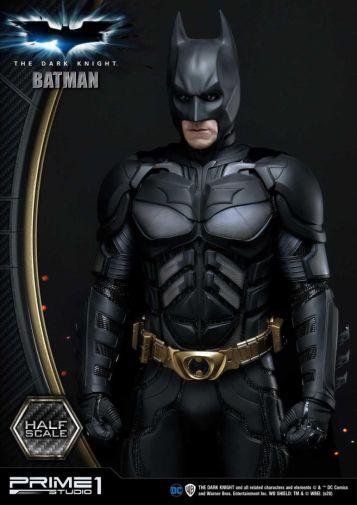 Prime 1 Studio - The Dark Knight - Batman -1-2 Scale - 21