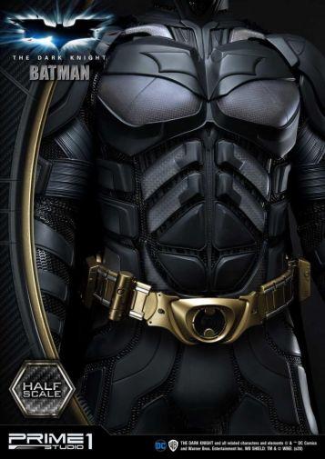 Prime 1 Studio - The Dark Knight - Batman -1-2 Scale - 22