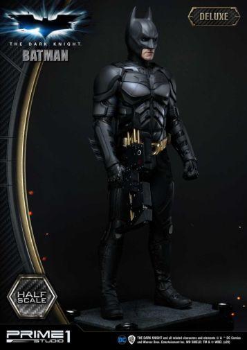 Prime 1 Studio - The Dark Knight - Batman -1-2 Scale - 36