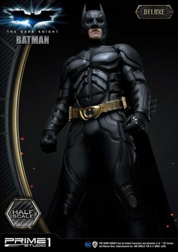 Prime 1 Studio - The Dark Knight - Batman -1-2 Scale - 37
