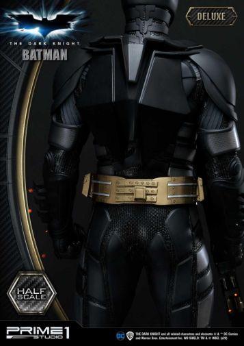 Prime 1 Studio - The Dark Knight - Batman -1-2 Scale - 39