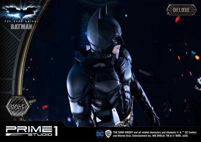 Prime 1 Studio - The Dark Knight - Batman -1-2 Scale - 47