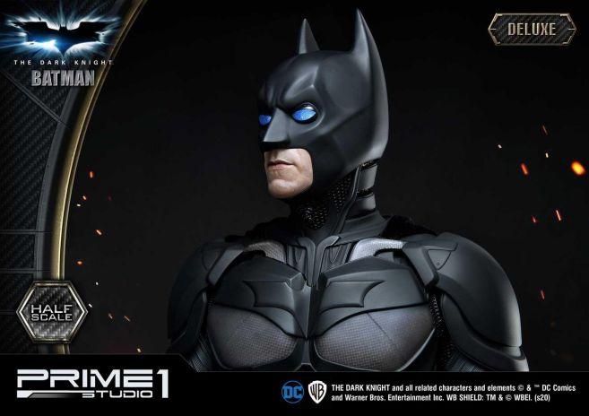 Prime 1 Studio - The Dark Knight - Batman -1-2 Scale - 51