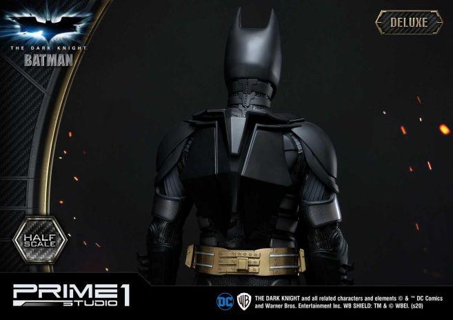 Prime 1 Studio - The Dark Knight - Batman -1-2 Scale - 53