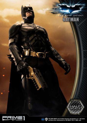 Prime 1 Studio - The Dark Knight - Batman -1-2 Scale - 59