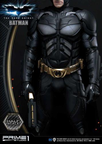 Prime 1 Studio - The Dark Knight - Batman -1-2 Scale - 63
