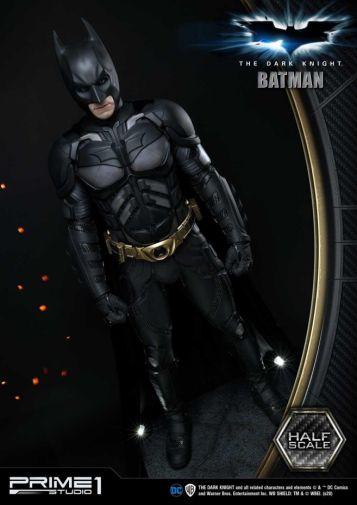 Prime 1 Studio - The Dark Knight - Batman -1-2 Scale - 72
