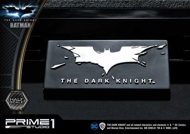 Prime 1 Studio - The Dark Knight - Batman -1-2 Scale - 81