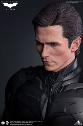 Queen Studios - Dark Knight - Batman - 1-3 Scale - 07