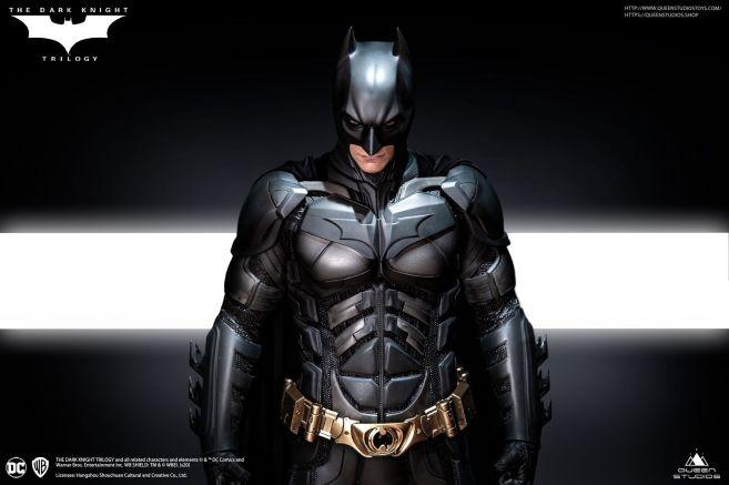 Queen Studios - Dark Knight - Batman - 1-3 Scale - 11