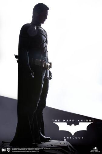 Queen Studios - Dark Knight - Batman - 1-3 Scale - 14