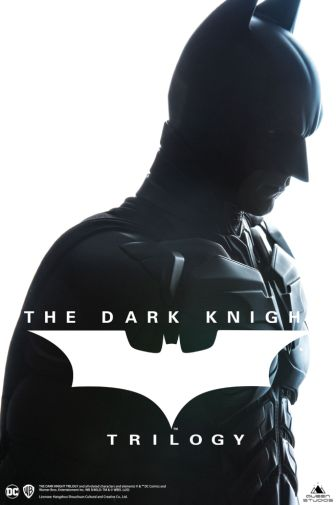 Queen Studios - Dark Knight - Batman - 1-3 Scale - 15