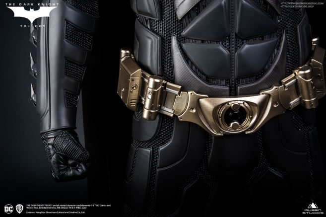 Queen Studios - Dark Knight - Batman - 1-3 Scale - 18