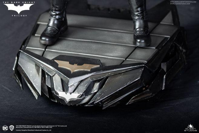 Queen Studios - Dark Knight - Batman - 1-3 Scale - 19