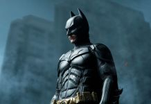 Queen Studios - Dark Knight - Batman - 1-3 Scale - Featured - 01