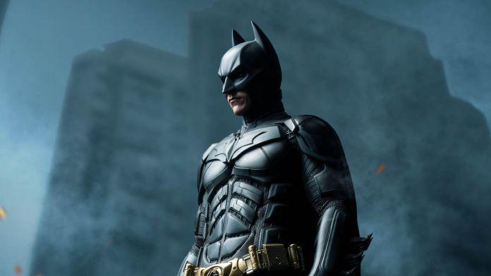 Queen Studios - Dark Knight - Batman - 1-3 Scale - Featured - 01