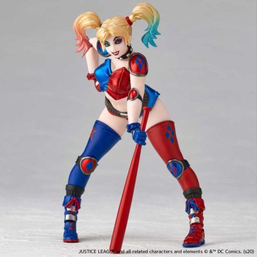 Amazing Yamaguchi - Revoltech - Harley Quinn - Ver 2 - 03