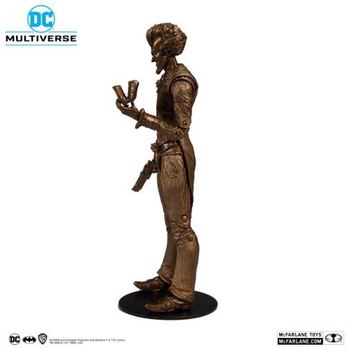 McFarlane Toys - Platinum Edition - Arkham Asylum Joker Bronze Edition - 02